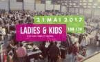 Ladies & Kids Dressing - Vide Dressing 3#