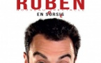 "Richard RUBEN, nouveau spectacle ""En Sursis"""
