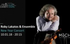 Roby Lakatos & Ensemble New Year Concert