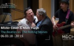 Mister Cover & Marc Ysaÿe The Beatles vs. The Rolling Stones