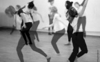 Ateliers adultes de danse contemporaine