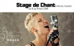 "Stage de Chant ""Special Paques"""