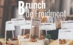 Le brunch de Froidmont