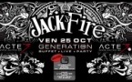 G30, Dinner, Jack's Fire Live & Party