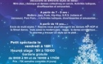 Stage Multi-Danses de Noël