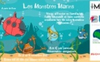 Animation famille : Les Monstres Marins