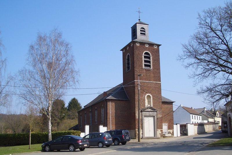 Dion-Le-Mont : Fête au village