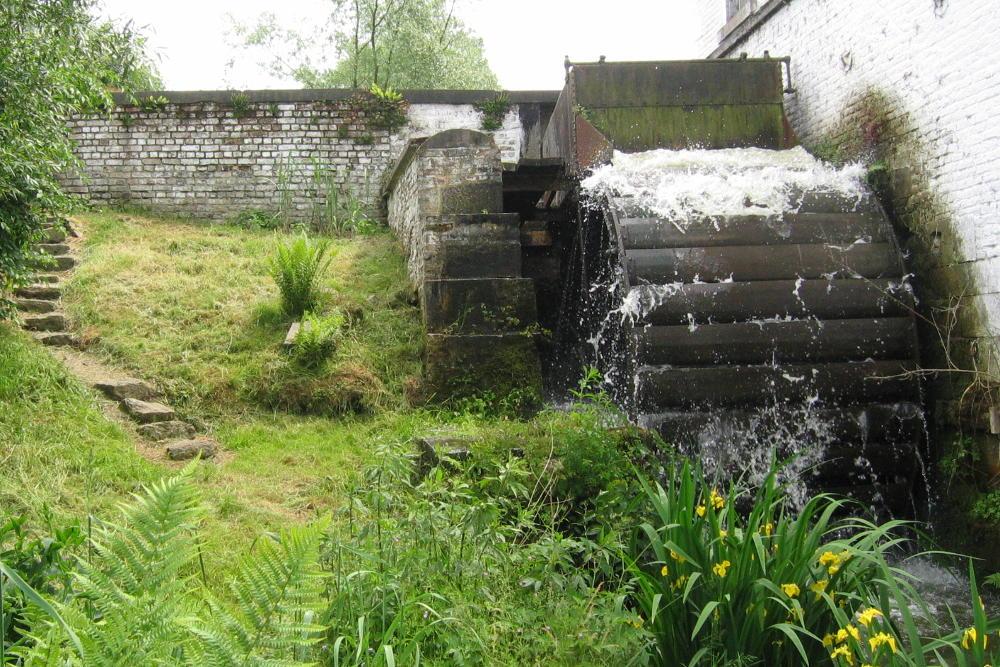Journées du Patrimoine : Portes ouvertes au Moulin de Gentinnes