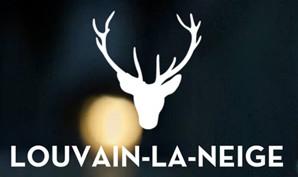 LOUVAIN-LA-NEIGE 2016 !