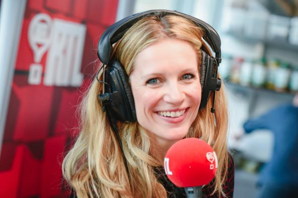 Rixensart : Sandrine Corman fait son grand retour sur Bel RTL !