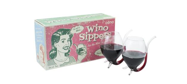 Nouveau verre à vin !