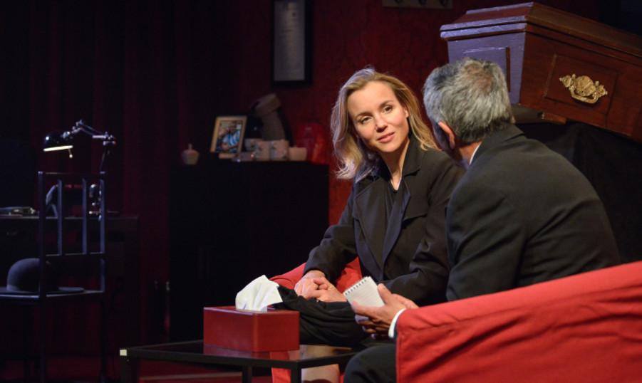 Théâtre Jean Vilar : CORBEAUX DE JOUR