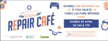 Un Repair Café à Wavre