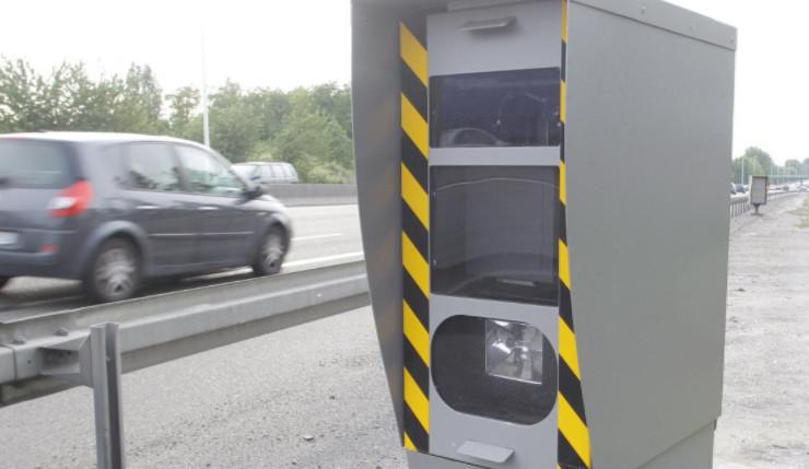Etonnant ! « Marathon vitesse » de la Police : l'AWSR a demandé aux Wallons ce qu'ils pensent des radars !