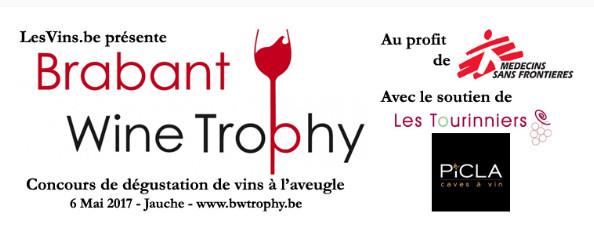 Brabant Wine Trophy