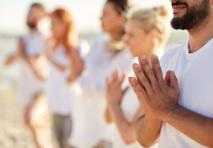 Brabant wallon - PASSEPORT SANTÉ: la médecine énergétique chinoise (Médecine douce - Acupuncture - Massage traditionnel chinois - TUINA - réflexologie)