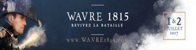 WAVRE 1815