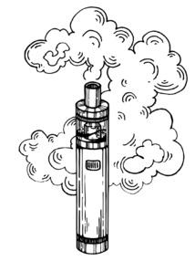 Brabant wallon : La cigarette électronique n'a pas fini de faire parler d'elle ! (Wavre, Louvain la neuve, Gembloux)