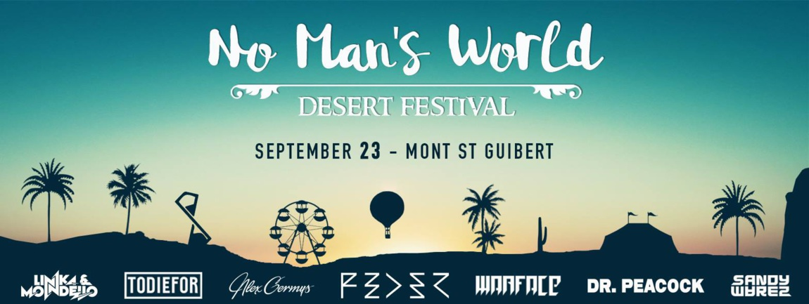 NO MAN'S WORLD 2017 !