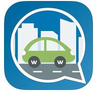 WappyWap La nouvelle application indispensable... (pour contacter n'importe quel propriétaire d'un véhicule via sa plaque d'immatriculation)