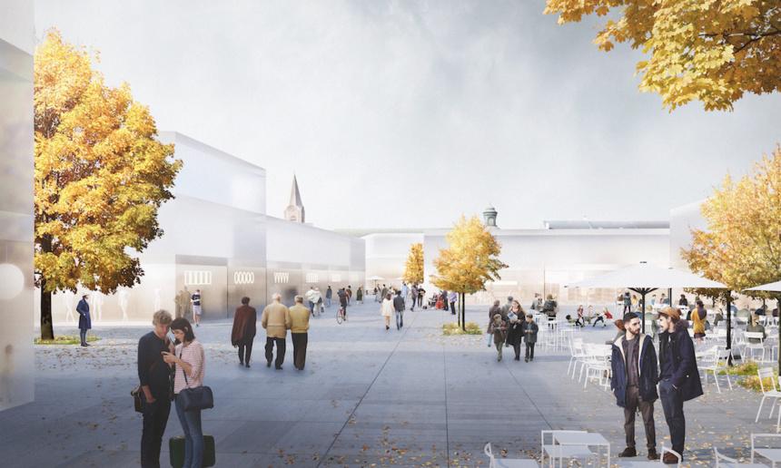 Masterplan: une vision d'avenir pour le Cœur de Waterloo !