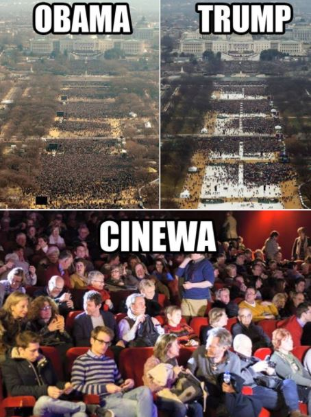 WATERLOO: CinéWa