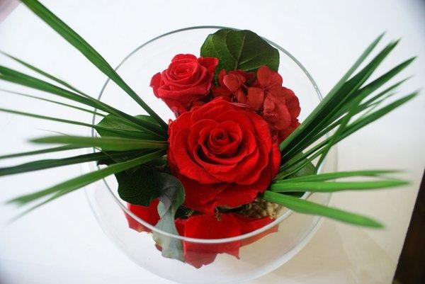 Gagnez une magnifique composition florale de chez Flora'Vie !
