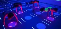 Chaumont Gistoux : Une nouvelle salle de fitness très innovante !