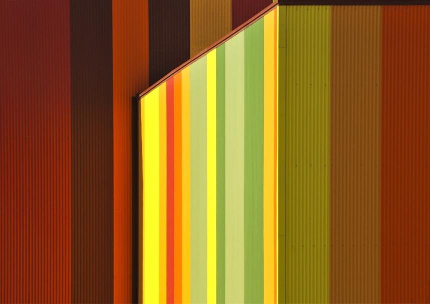 Waterloo : Jean-Pierre Defraigne, Une balade visuelle haute en couleurs et émotions.