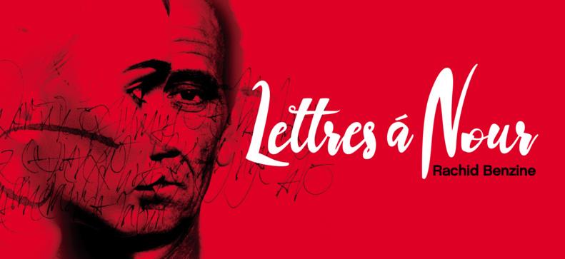 Lettre à Nour : un spectacle émouvant au centre culturel de Waterloo