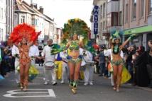 Carnaval de Wavre 2018 !