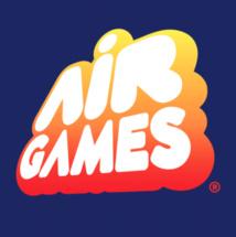 Air games : On vous en avait parlé il est là !