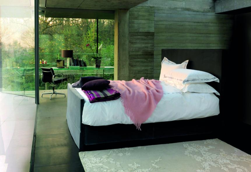 « LES NUITS D'AMÉLIE » va faire rêver le Brabant wallon (Literie - Chambres à coucher - Lasne - Waterloo)