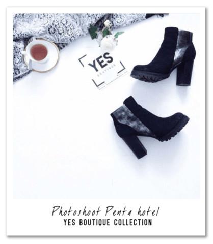 Yes Boutique : Une histoire de style (Waterloo - Uccle)