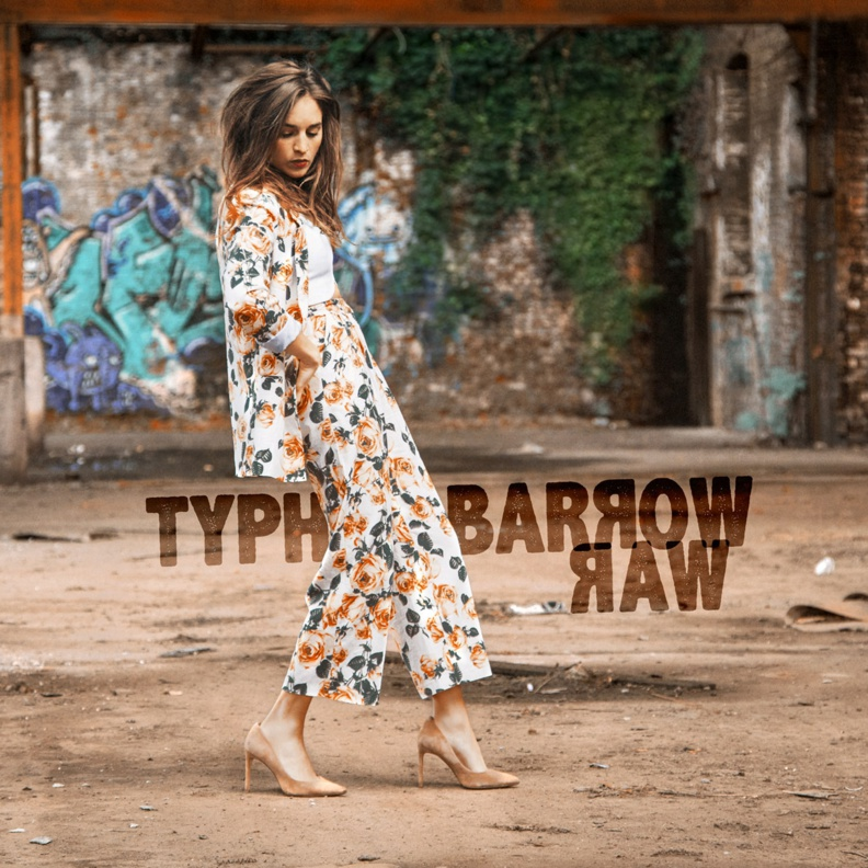 Typh a mis la Barrow