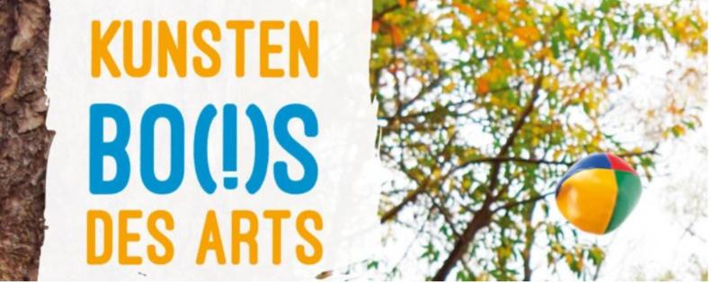 Kunsten Bo(!)s des Arts rassemble les Flamands et les Wallons !