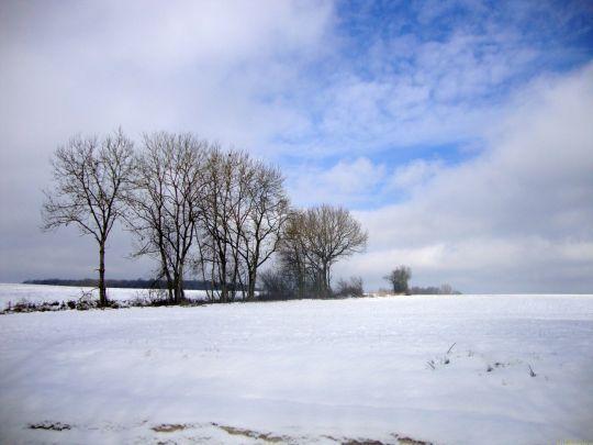 RandoEvasion : Randonnées en Brabant wallon