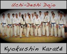 Uchi-Deshi Kyokushin School de Wavre