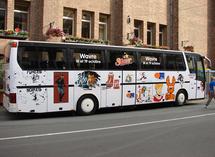 Le 9ème art s'invite durant tout un week-end à Wavre !