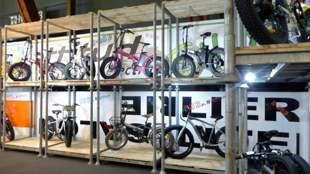 Vous cherchez des conseils sur les vélos électriques en Brabant Wallon...   Ou mieux, un essai ?    C'est chez E-Space Bike !