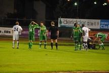 FOOT / P1 - Braine gagne le derby sur le fil