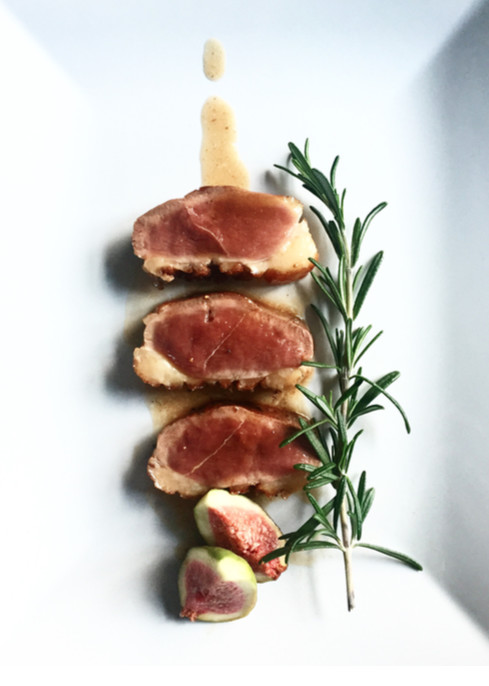 NOUVEAU ! Maison Cantillon ouvre son comptoir à emporter pour vos lunches et plats à emporter dans le centre de Lasne.