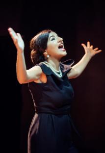 Waterloo : Callas, il était une voix