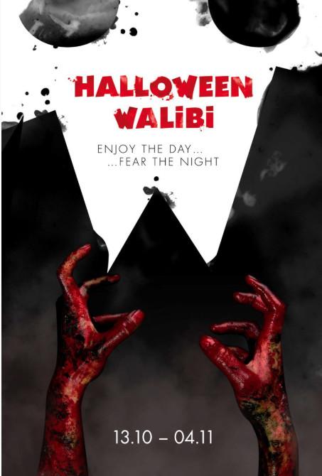 5 nouveautés détonantes au plus grand et meilleur événement Halloween de Belgique ! (+ vidéo)
