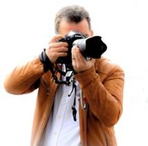 P comme photographe, P comme passionné, P comme Pierre-Olivier Tulkens. (Photographe Brabant wallon)