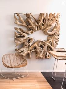 Attilio Perelli - Créateur d'intérieurs (Meubles design, décoration murale, luminaires, le tout en Brabant wallon)