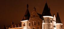 Le château d'Hassonville   -    La vie de château dans les Ardennes, en mieux ...