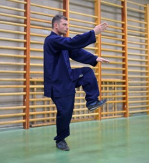 Le Wing Chun, l'art martial chinois le plus redoutable