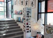 Livre et Art : Rêve de papier - Papier de rêve à Louvain la Neuve (Brabant wallon)