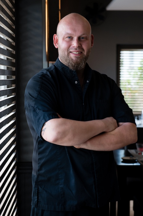 La Ligne Rouge : nouvelle référence gastronomique en Brabant Wallon